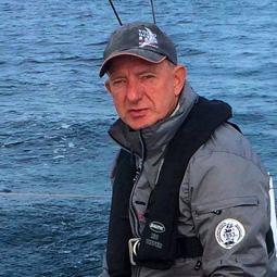 Henrik Holst Hansen